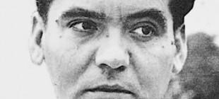 Aniversario del nacimiento de Federico García Lorca