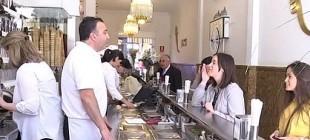 Una heladería de Granada entre las mejores