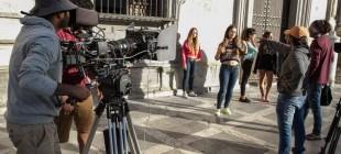 Bollywood en Granada