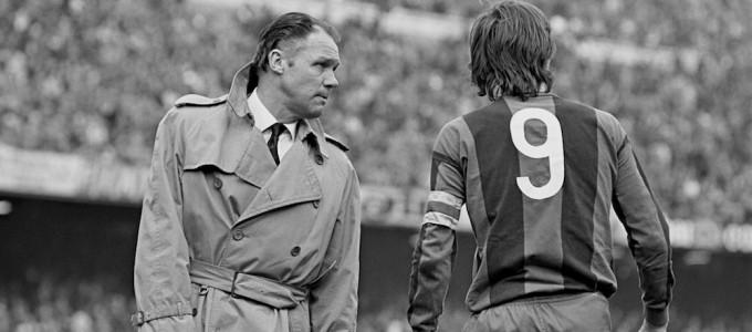 Cruyff debuta contra el Granada