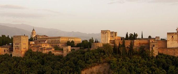 El Milenio en la Alhambra