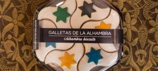 Comerse la Alhambra