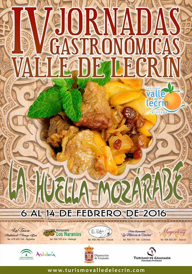 IV Jornadas Gastronómicas