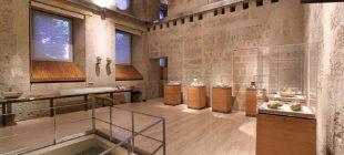 El Museo de la Alhambra, un viaje al arte y a la arquitectura islámica nazarí